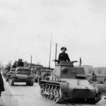 Panzerbefehlswagen Kl PzBfWg Sd.Kfz. 265