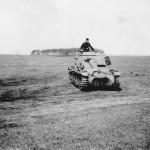Panzerbefehlswagen Sd Kfz 265