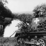 Poland 1939 Panzer I tank