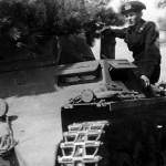 PzKpfw I tank 3