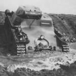 PzKpfw I tank 4