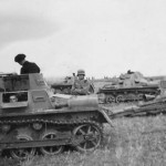 PzKpfw I tank SdKfz 101