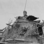 SdKfz 265 Panzerbefehlswagen Panzer I command version