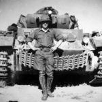 Afrika Korps Panzer III