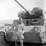 Afrika Korps Panzer III ausf L DAK photo