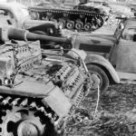 Panzer III Ausf G tactical number 512