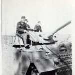 Panzer III coded I02 6a