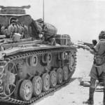 Panzer III DAK North Afrika