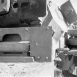 Panzer III Afrika Korps DAK