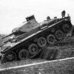 Panzer III Ausf A trials