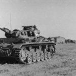 Panzer III Ausf G DAK 1941