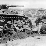 Panzer III Ausf G DAK 3