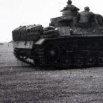 Panzer III Ausf J DAK 1