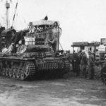 Panzer III Ausf J DAK 5