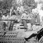 Panzer III Ausf M of 2nd SS Panzer Division Das Reich – Kursk 1943