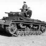 Panzer III Ausfuhrung B 2