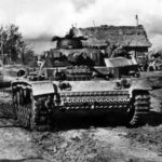 Panzer III Eastern Front June 1942