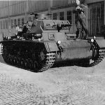 Panzer III ausf D photo