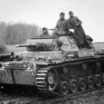 Panzer III ausf J kurz