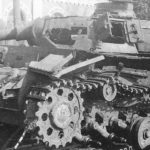 Panzer III completely destroyed Russia 1941