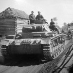 Panzer III Eastern Front 2