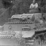 Panzer III number 804 2