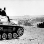 Panzer III of the Afrika Korps 2