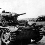 Panzer III of the Afrika Korps 5