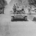 Panzer III tank 1