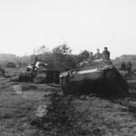 Panzer III tank 7