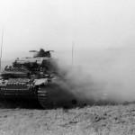 Panzer III tank Eastern Front