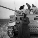 Late Panzerkampfwagen III code II03
