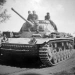 Panzerkampfwagen III Ausf. J Eastern Front