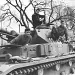 Panzer IV ausf E 11th Panzer Division (Wehrmacht)