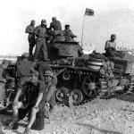 Afrikakorps Panzer III 2 1941
