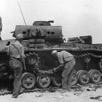 Panzer III June 1942 DAK 4