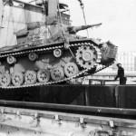 Panzer III Tank 221 DAK
