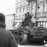 Panzer III Tank 342 Charkow 1942