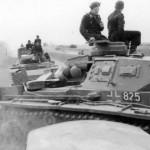 Panzerkampfwagen III 825