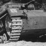 Panzerkampfwagen III Ausf B