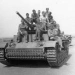 Panzerkampfwagen III lang 2