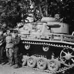 Pz.Bef .Wg .III Ausf K 2