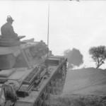 Panzer III ausf N 4
