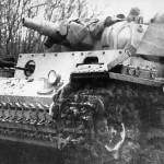 Panzer III Ausf N 12