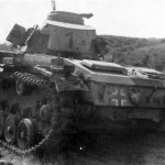 Panzer III Ausf N 1 Italy 1944 2