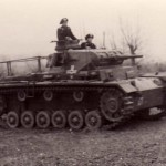 BefehlsPanzer III Ausf H photo