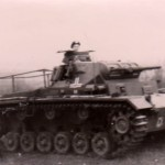 BefehlsPanzer III Ausf H with Rahmenantenne 2