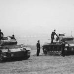 Befehlspanzer III tanks