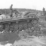 PanzerBefehlswagen III Ausf E R01 Ukraine 1941