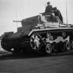 Panzerbefehlswagen III